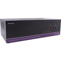 4X3 TRIO DVI-D USB20/11 STEREO