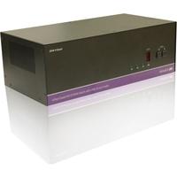 4X4 QUAD DVI-D USB20/11 STEREO