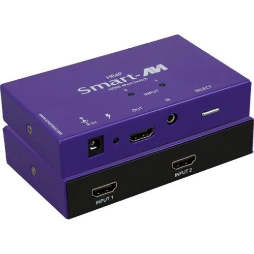 HDMI 2X1 SWITCH