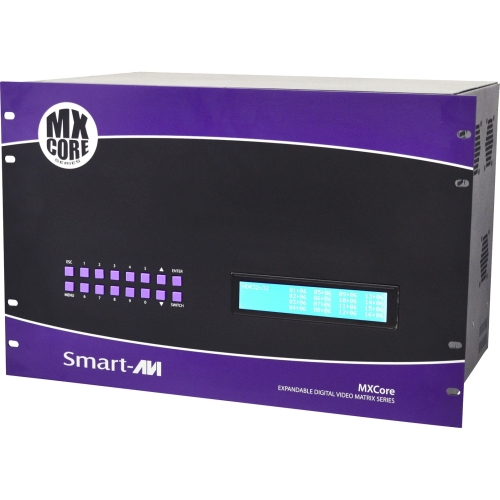 12X32 HDMI RS-232 IR MATRIX