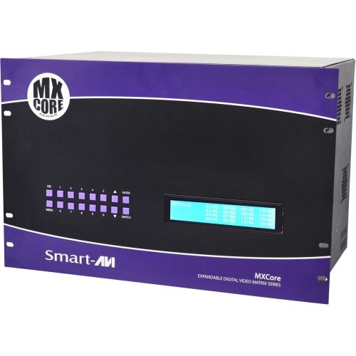 32X08 HDMI RS-232 IR MATRIX