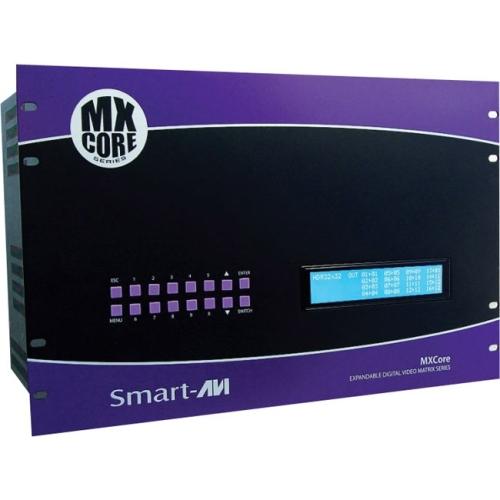 32X12 HDMI RS-232 IR MATRIX