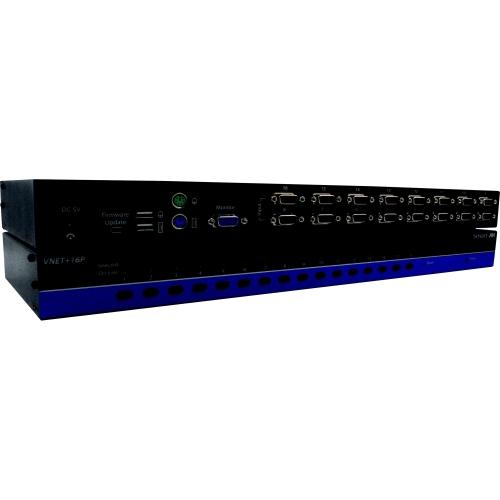 16X1 WUXGA STEREO AUDIO PS2/USB