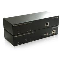 DVI-I DVI/VGA AUDIO USB IR