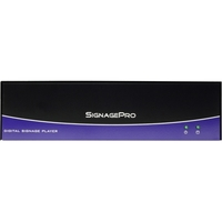 4GB SIGNAGEPRO HD PLAYER WITH