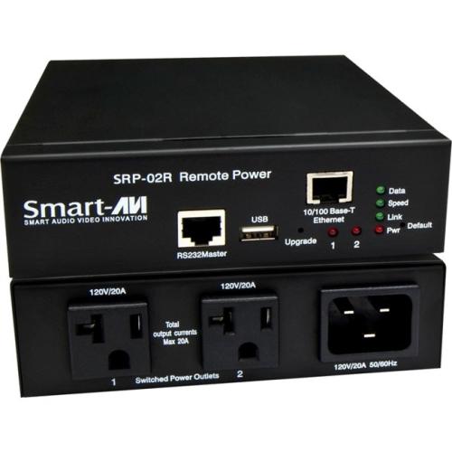 2PORT SMART REMOTE POWER UNIT
