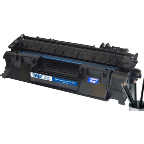CE505A 05A EY BLACK TONER CART
