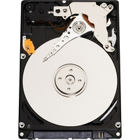 500GB SATA 7.2K RPM 2.5IN