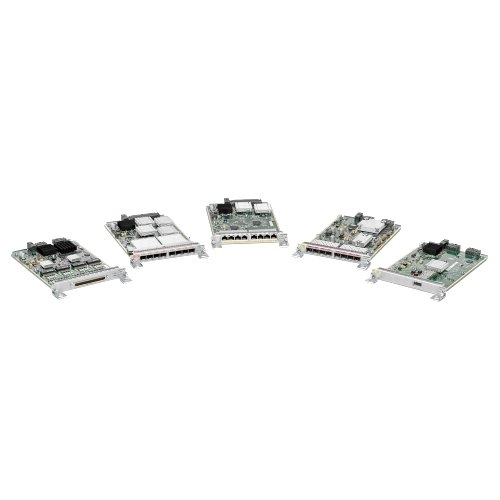 ASR 900 8 port 10/100/1000  FD