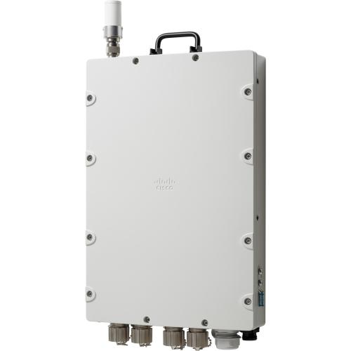 4 external Ports (3 SFP P1  FD