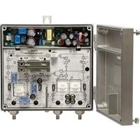 Compact EGC Dual Output Amp FD