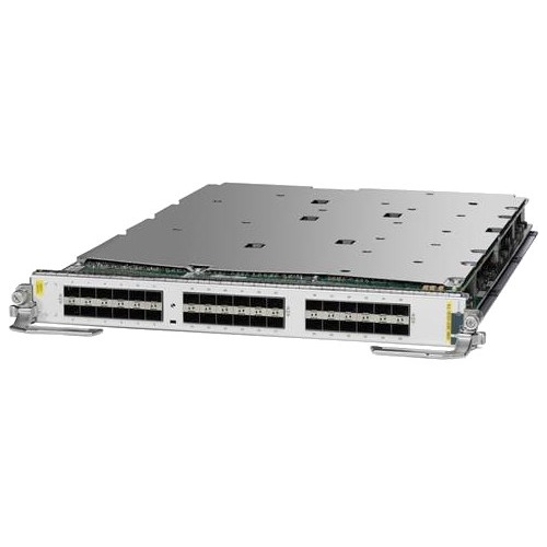 ASR 9000 36-port 10GE, Serv FD