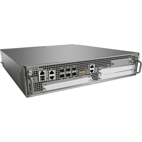ASR1002-X, 10G, SecPHA Bund FD