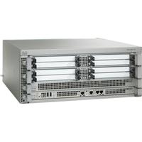 ASR1004 VPN Bundle w/ ESP-4 FD