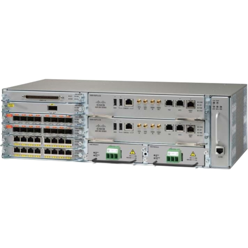 ASR 903 Series Router Chass FD