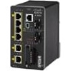 IE 2000 with 4-port SFP, 2- FD