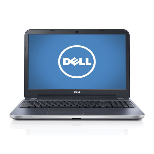 "Dell Inspiron 3000 15.6"" HD LED; N3060 2 MB cache up to 2.48 GHz; 4GB single channel DDR3L 1600MHz; 500GB 5400RPM; tray load DVD+/RW; Black Matte w/texture"