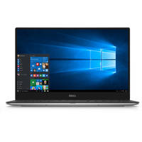 "Dell XPS-15 15.6 4K HD (3840x2160) ""touch"" Intel Core i-7-6700HQ quad core 6M Cache up to 3.5GHz (Silver)"