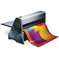 HEAT FREE LAMINATOR 25IN WIDE