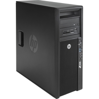 WORKSTATION Z220 CMT 3.4G XEON
