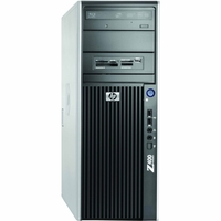 Z400 WORKSTATION W3520 2.66G