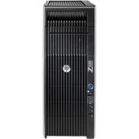 Z620 ZC2.4 24GB 500GB LNX