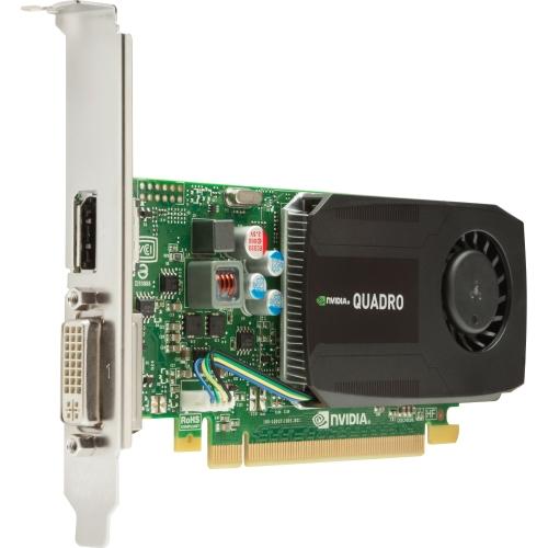 CTO NVIDIA QUADRO K600 1GB 2ND