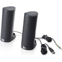 AX210 USB  Stereo Spkr System