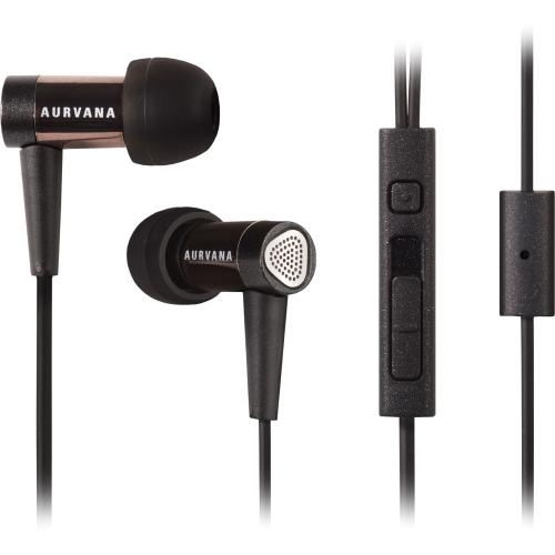 Aurvana In Ear2 Plus InEar Mic