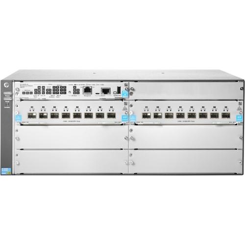 5406R 16SFP+ V3 ZL2 SWITCH