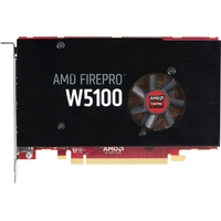 AMD FIREPRO W5100 4GB GRAPHICS