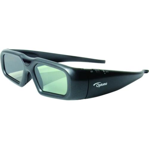 2 PAIR RF 3D GLASSES ONE BC300