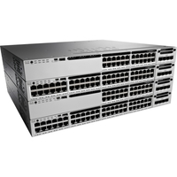 Catalyst 3850 48 Port LAN Base
