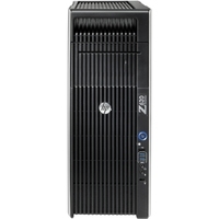 Z620 WORKSTATION E5-2640 2.5G