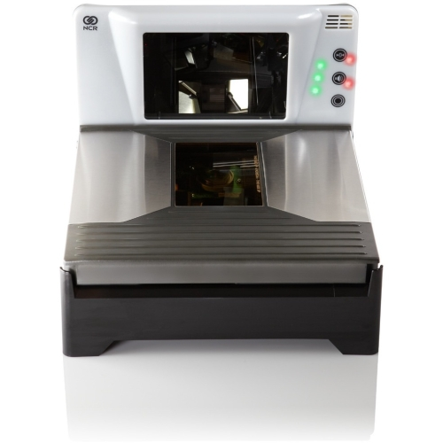7874 MIDSIZE SCANNER/ SCALE