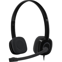 H151 STEREO HEADSET 3.5MM JACK