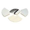 ZEBRA WHITE PVC CARDS 15MIL