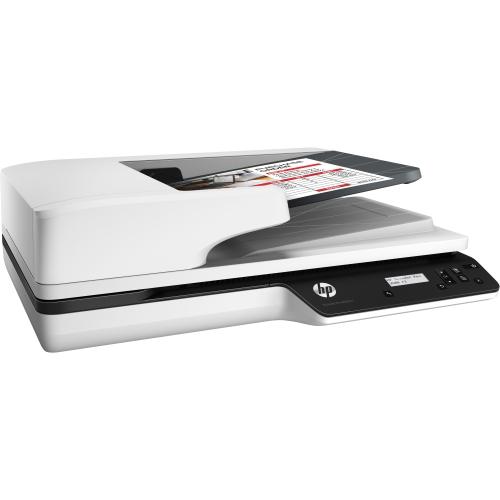 HP SCANJET PRO 3500 F1 FB CLR