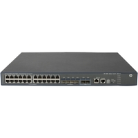 HI 5500-24G-4SFP SLTS REMAN