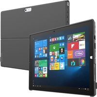 Feather Adv SurfacePro4 Blk
