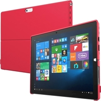 Feather Adv SurfacePro4 Red