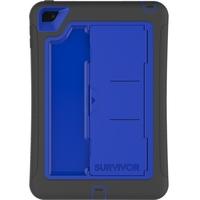 Survivr Slim iPadmini4 Blk Blu