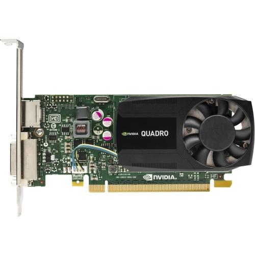 CTO NVIDIA QUADRO K620 2GB