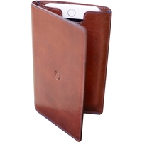 LEATHER WALLET IPHONE 6/6S PLUS