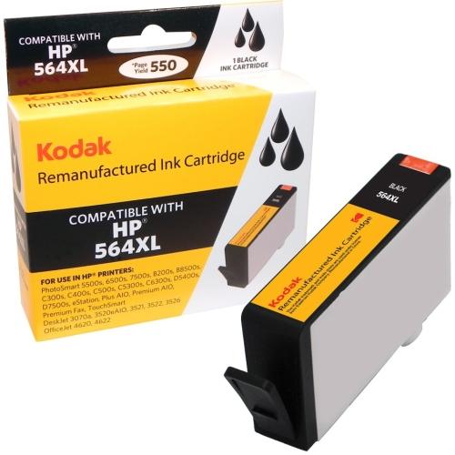 Kodak HP 564XL Crtrdg Black