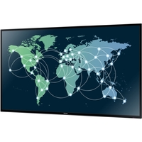 65IN COMMERCIAL LED LCD DISPLAY