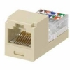 CAT3 JACK MODULE ELECTRIC IVORY