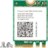 INTEL 7265 11AC M2 CARD AIO