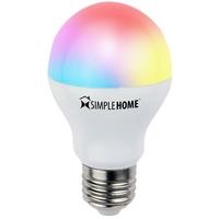 Wifi Multi Color LED Bulb