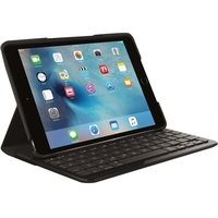 FOCUS KEYB CASE MINI IPAD4 BLK